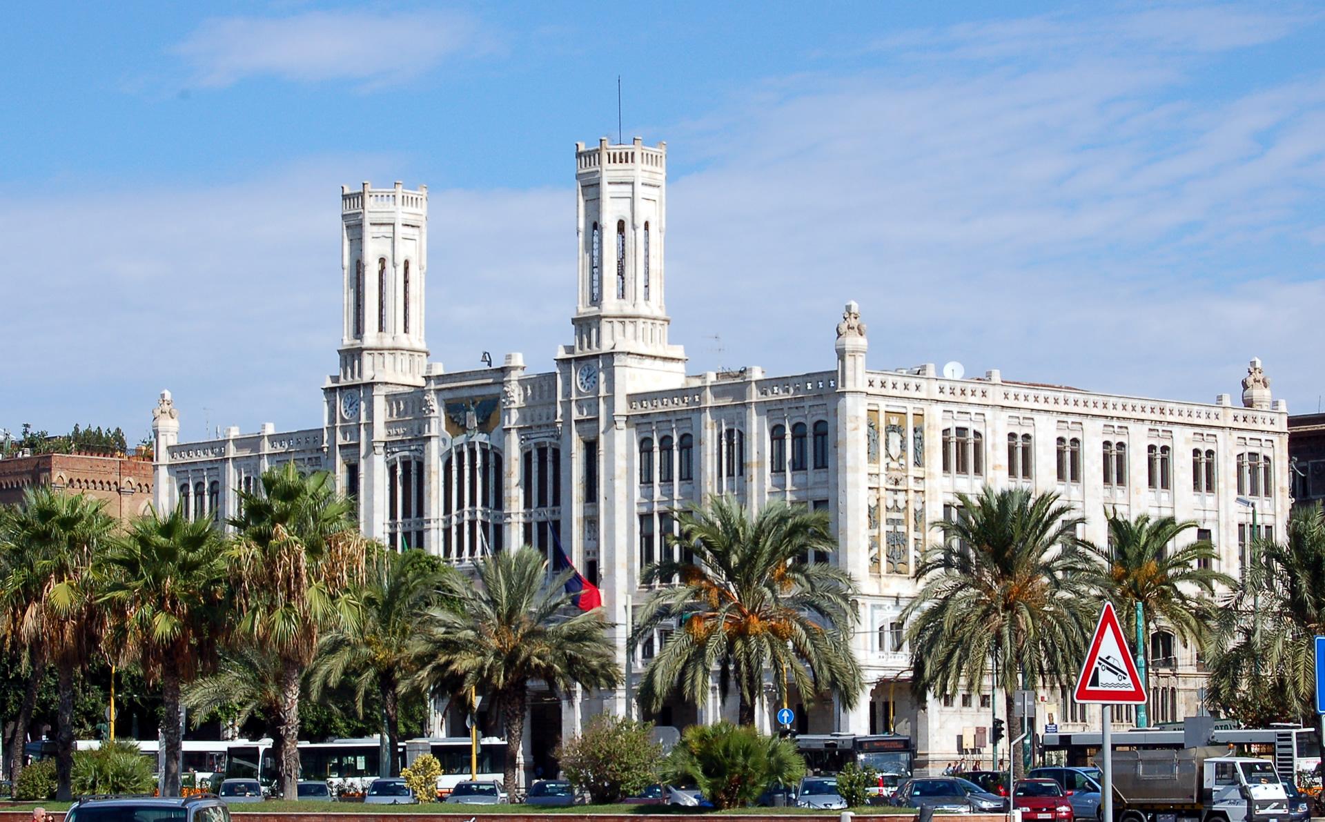 Comune di Cagliari | Prove preselettive per i concorsi al ...