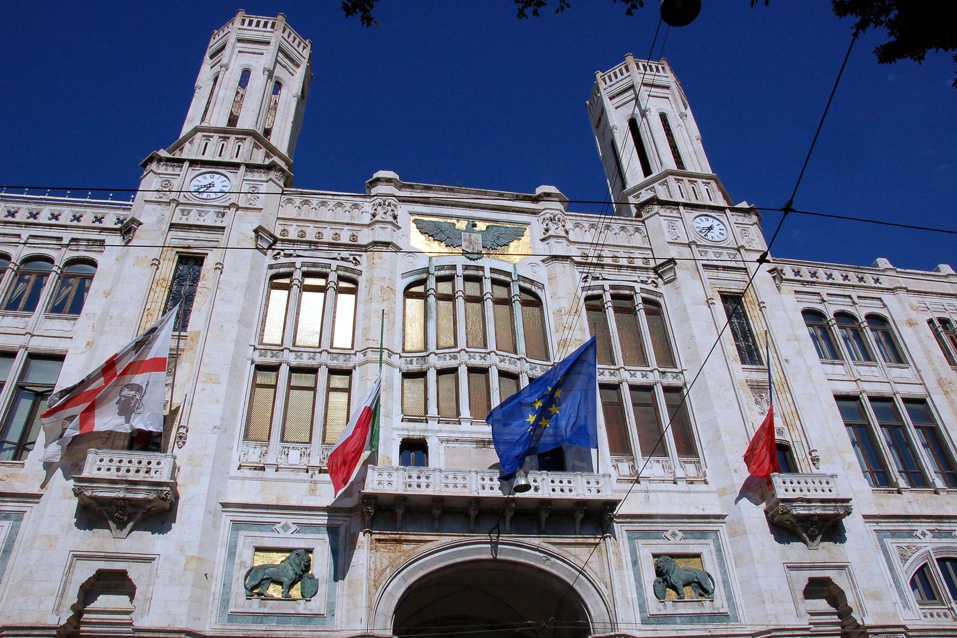 Comune di Cagliari | Chiusa fino al 5 settembre 2020 la ...